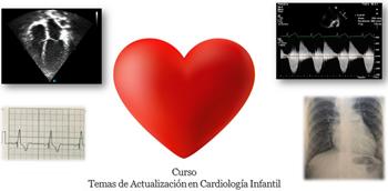 Actualización en Cardiología Infantil